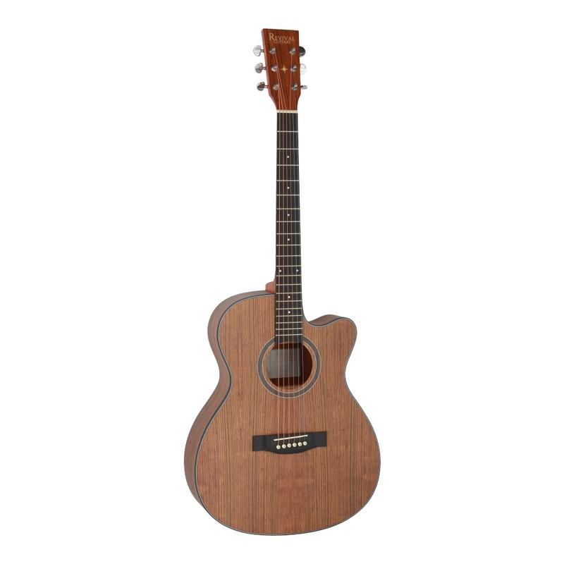 Revival Guitars G10C-E